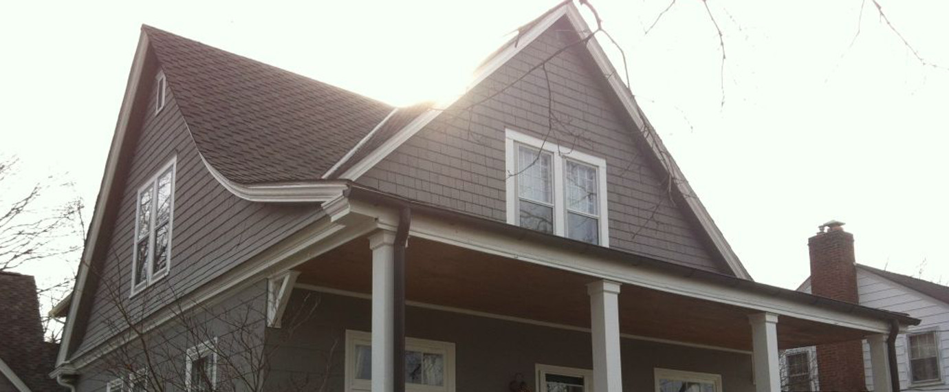 Exterior Painting Services In Columbus Oh